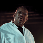 fred wesley, coutances 2011