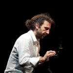 stefano bollani, coutances 2009